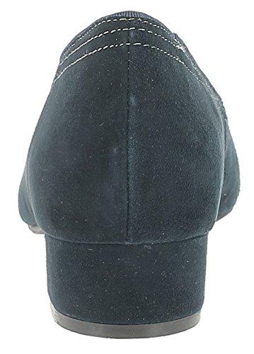 Shoe Leather Kogel Ballerina Costume Navy Deer S0d446xq
