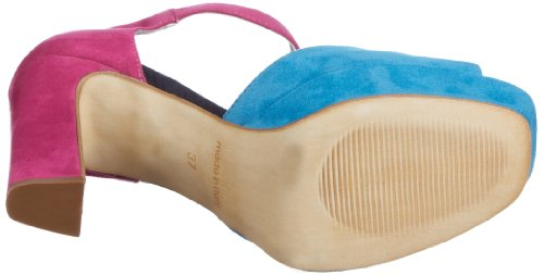 Andrea Conti 0933110 0933110 - Sandalias para mujer Azul