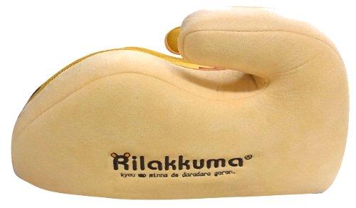 Synth over International Rilakkuma Junior sheet by Synth over International (Image #5)