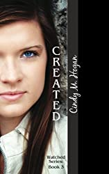 Created: Watched series: Book 3 (Volume 3)