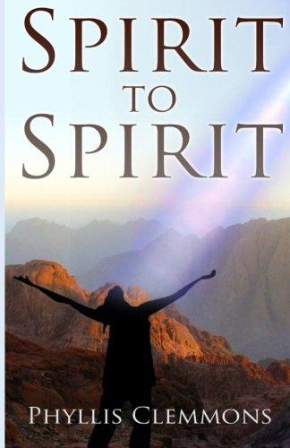 Spirit to spirit ebook