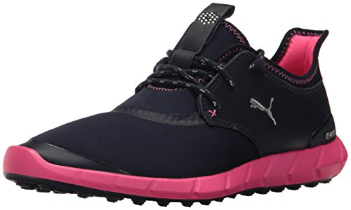 PUMA Women's Ignite Spikeless Sport Wmns Golf-Shoes