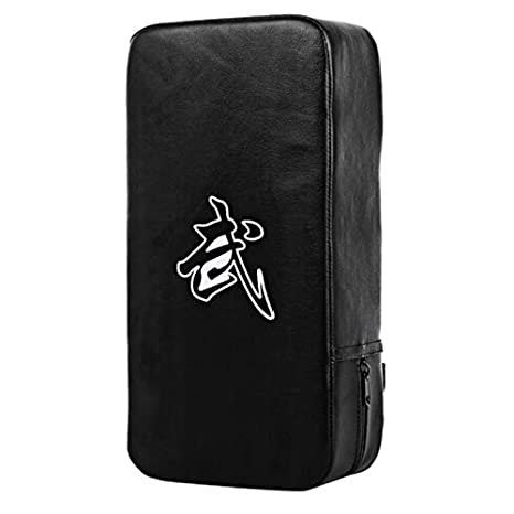 Ants-Store - PU Leather Punching Boxing Pad Rectangle Focus MMA