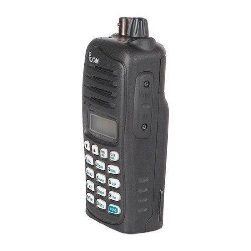 Icom IC-A14 VHF Air Band transceiver by Icom