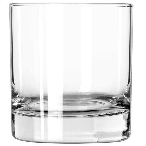 Libbey Glassware – 8 oz Rocks Heavy Base Glass