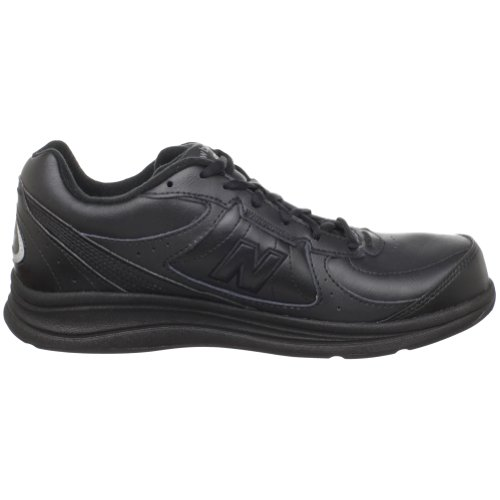 New Balance Women's WW577 Walking Shoe Black Yw7kW