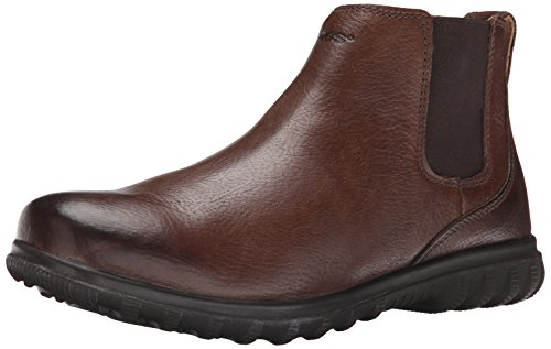 Bogs Outdoor Boots Mens Eugene Leather Waterproof Slip 7111