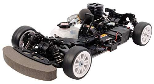 - Tamiya 1/10 engine RC Car Series No.53 TG10-Mk2 FN chassis kit 44053