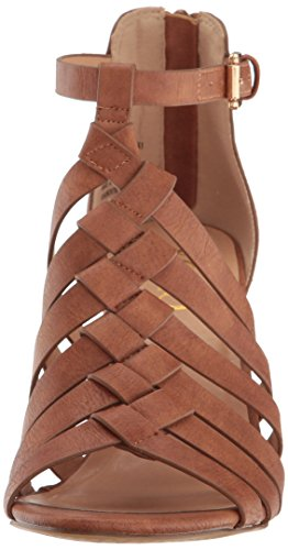 Baxter Tan Women's Sandal XOXO Dress vqxF6Hzxw