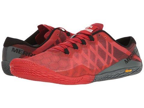 (メレル) MERRELL メンズランニングシューズスニーカー靴 Vapor Glove 3 [並行輸入品] B071WJNFNM 27.5 cm Molten Lava