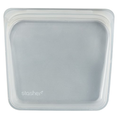 reusable freezer bags silicone - 4