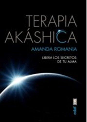 Terapia akahsica (Spanish Edition)