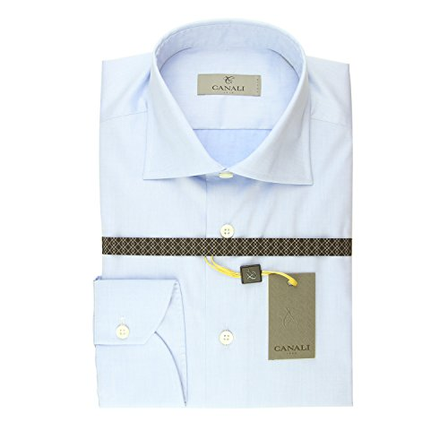 canali-1934-light-blue-shirt-slim