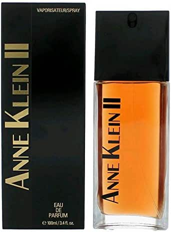 Anne Klein II by Anne Klein, 3.4 oz EDP Spray for Women