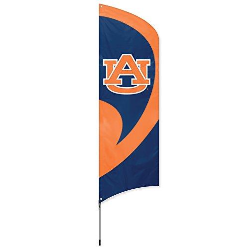 - Auburn Tigers Tall Team Flag