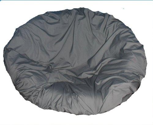 Gray Papasan Cushion Cover (Papasan Cushion Cover)