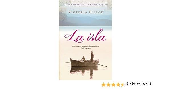 La Isla eBook: Hislop, Victoria: Amazon.es: Tienda Kindle