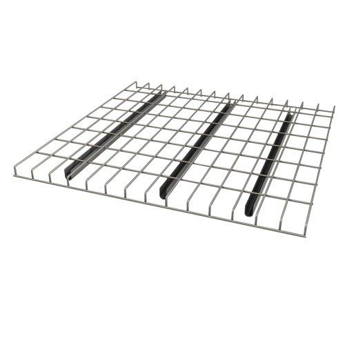 Sandusky Lee RWD4246 Pallet Rack Wire Deck, 42