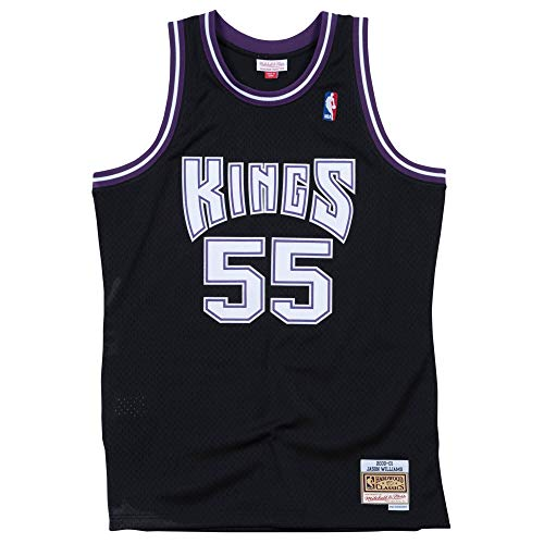 ec049d952156 Sacramento Kings Mitchell and Ness Jersey at Amazon.com