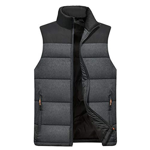 excursion quilted vest - 8