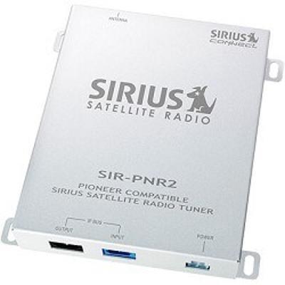 Pioneer Sir-Pnr2 Sirius(Tm) Digital Satellite Tuner