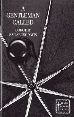 book cover of A Gentleman Called