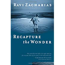 Recapture the Wonder