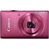 Canon Digital Camera IXY 110F Optical 8x Zoom IXY110F - International Version