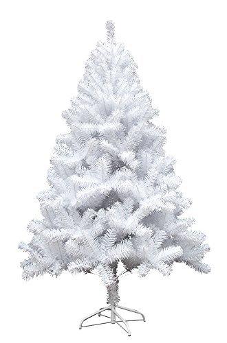 Tannenbaum Kunststoff.Weihnachtsbaum Weiss 60 Cm Kunstlicher Tannenbaum Kunststoff