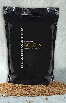 Blackwater Gold-N 40 lbs Medium Pellet by Blackwater Creek