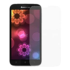 Glass Screen Protector for Lenovo A850 - Clear