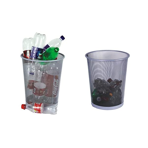 FACiLiTEC-Ecopress-compattatore-per-bottiglie-non-utilizzabile-con-scatolo-e-lattine