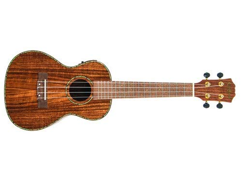 Carlo Robelli AX Concert Acoustic Electric Ukulele