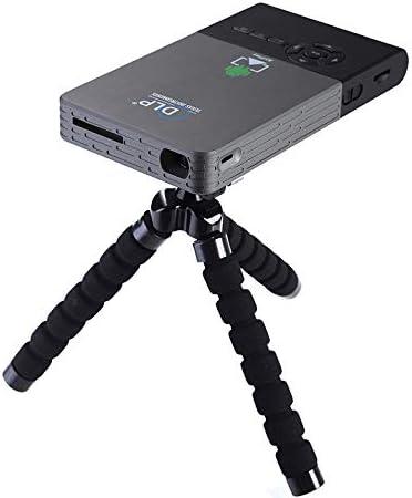 Mini Proyector HD Video Projecteur WiFi Led Power Projector ...