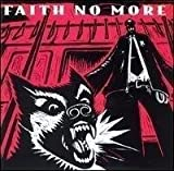 King for a day (1995) by Faith No More