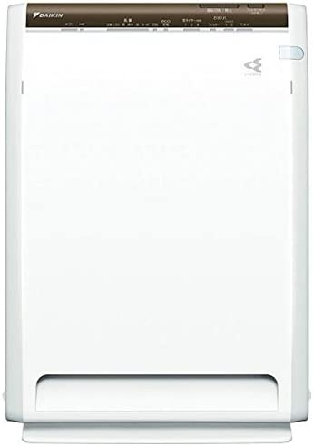 Daikin MC80U-W - Purificador de aire (480 m³/h, 48 m², 50 dB ...