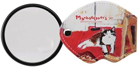 Manhattaner's マンハッタナーズ MAN ルーペ 3・071038