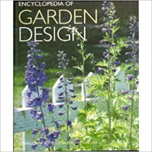 Book Encyclopedia Of Garden Design by Jennifer, Consultant Editor Stackhouse (2005-11-07)