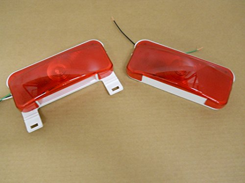 camper brake light - 1