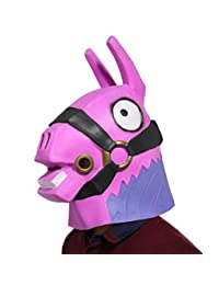 FortniteMasks Llama Fortnite Mask Costume