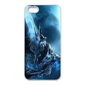 iphone5 5s White phone case Cool Video Games OLP5808765