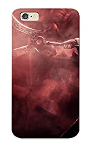 Runandjump Case Cover For Iphone 6 - Retailer Packaging League Of Legends Akali Bloodmoon Protective Case