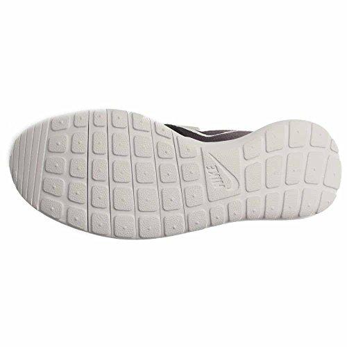 Nike Roshe En Flyvning Vægt (gs) Drenge Sneakers 705.485 Til 001 Sort sm2o0