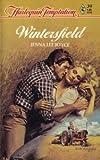 Wintersfield, Jenna Lee Joyce, 0373251394