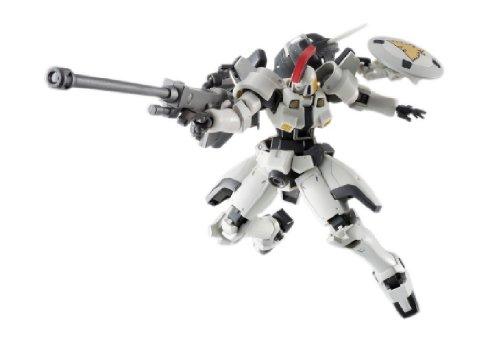 ons Tallgeese Gundam Wing - The Robot Spirits ()