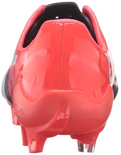White Red Soccer S II Men's SL Puma evoSPEED Puma Black FG Shoe xYvPqnHFw