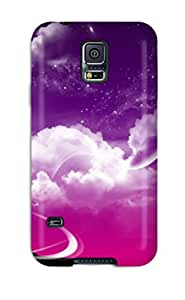 Special Design Back Couple Love Romantic Loves Phone Case Cover For Galaxy S5