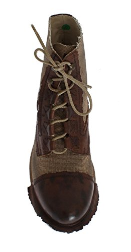 Uomo Marrone Brown Dolce Gabbana amp; Stivali RtxqnCwUTS