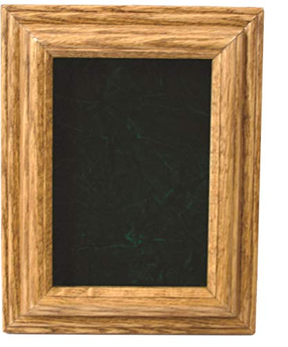 Medal Military Heart (All American Gifts Single Military Medal Display Case (Green Velvet))