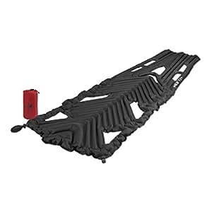 Klymit Inertia XL Ultralight Sleeping Pad (Honeycomb Embossed Black)